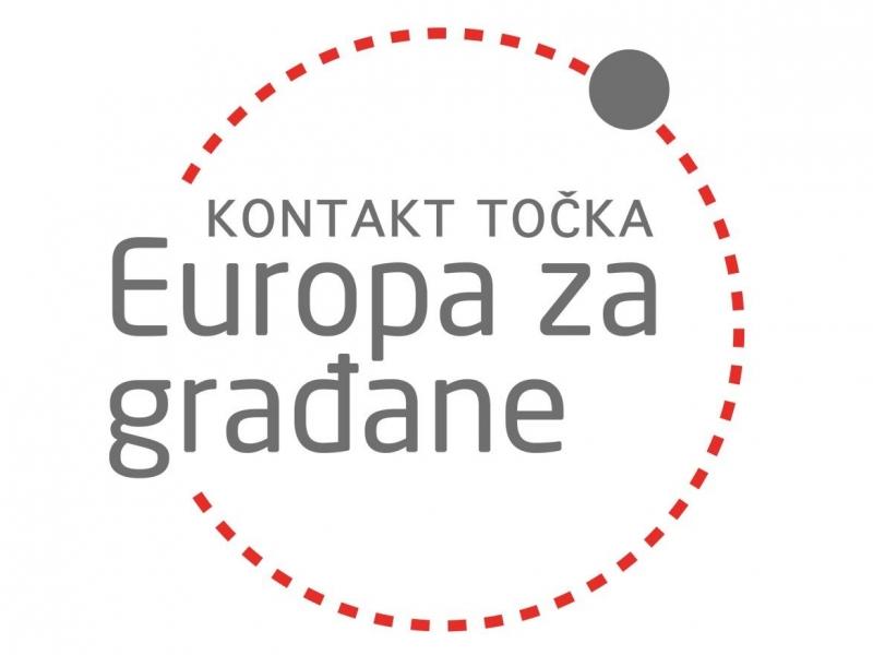 Poziv udrugama Općine Kotoriba na radionicu u sklopu programa Europa za građane